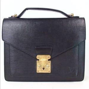 Louis Vuittom Epi satchel